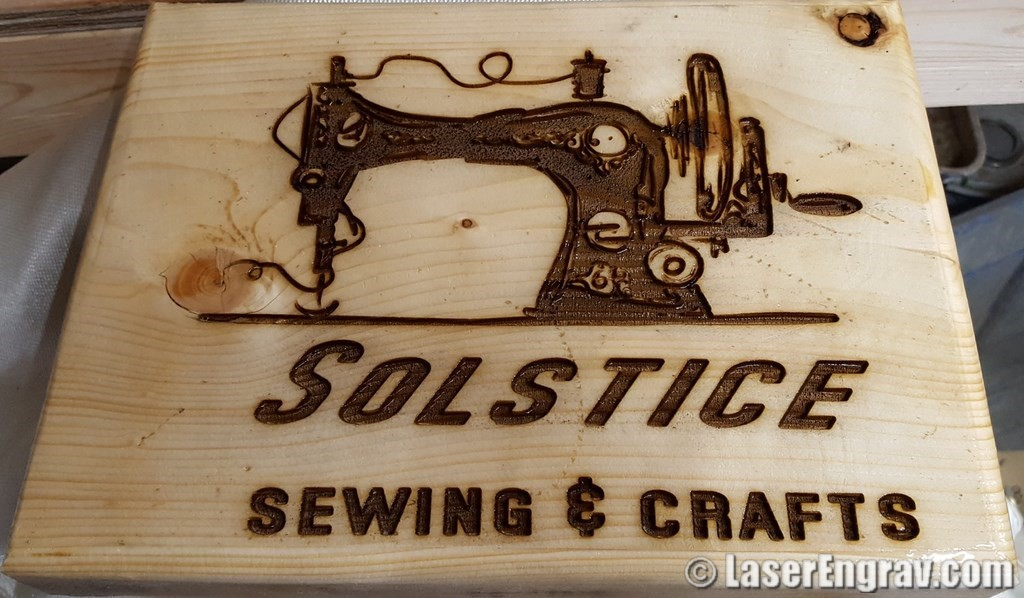 Solstice Sewing